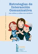 Estrategias de Interacción Comunicativa con niños y niñas con sordera
