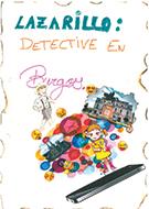Lazarillo detective en Burgos