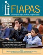 Portada de la Revista FIAPAS 155