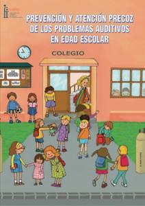 Prevención y atención precoz de los problemas auditivos en edad escolar