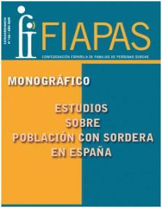 Estudios sobre población con sordera en España