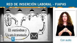 El currículum y la carta de presentación (lse)