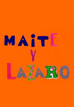 Maite y Lázaro