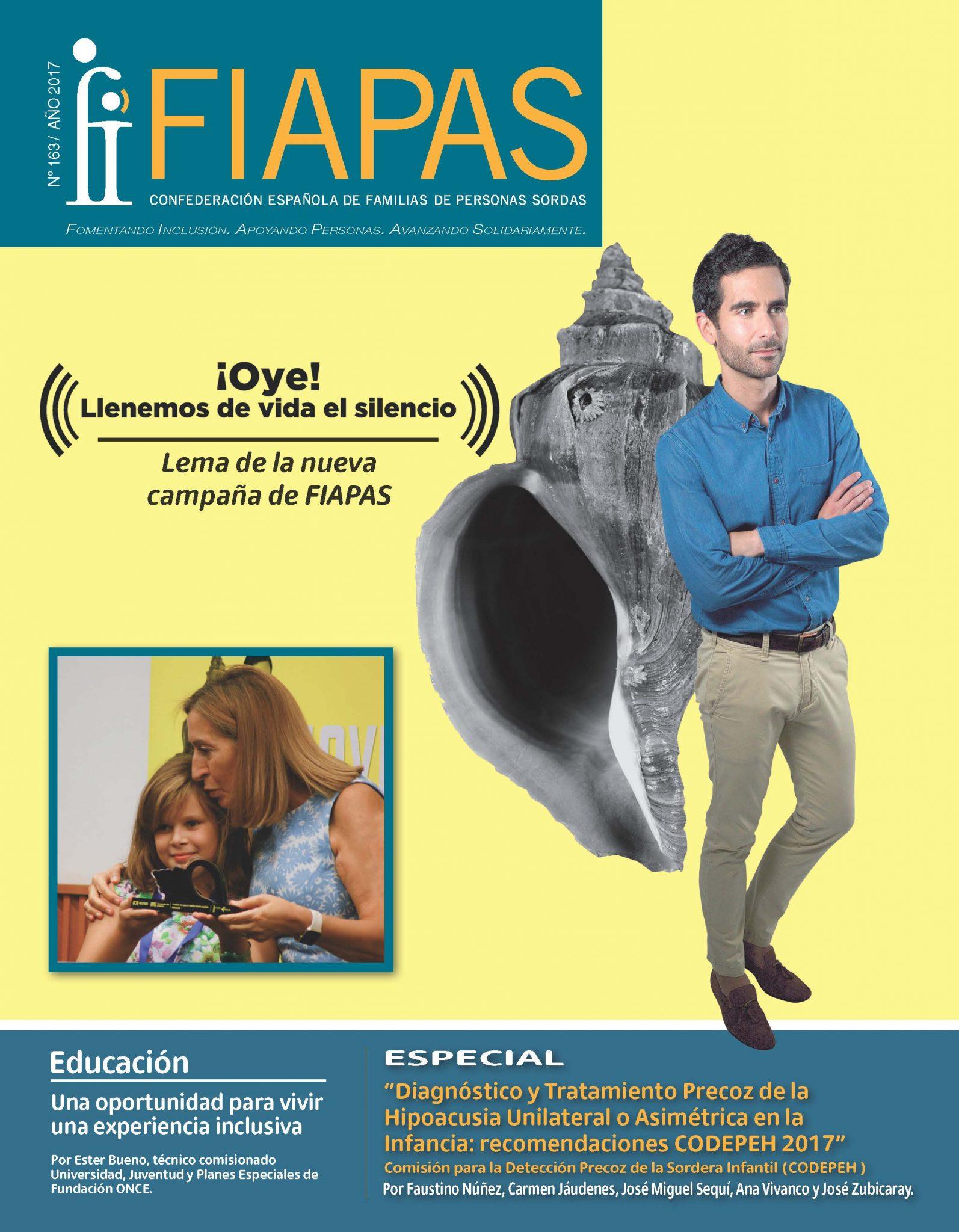 Revista FIAPAS 163