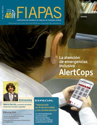 Revista FIAPAS 164