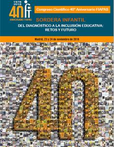 cuaderno portada Congreso Cientifico