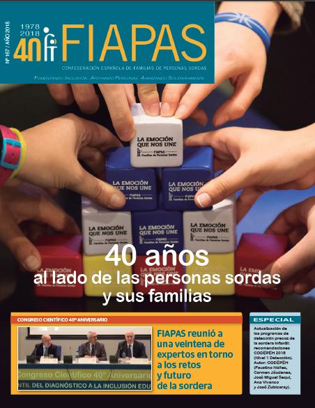 Revista FIAPAS 167