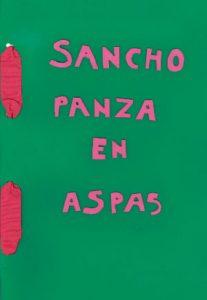 Sancho Panza en ASPAS