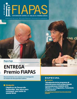Revista FIAPAS 171