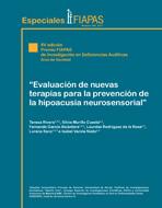 XV edición Premio FIAPAS (Área de Sanidad)