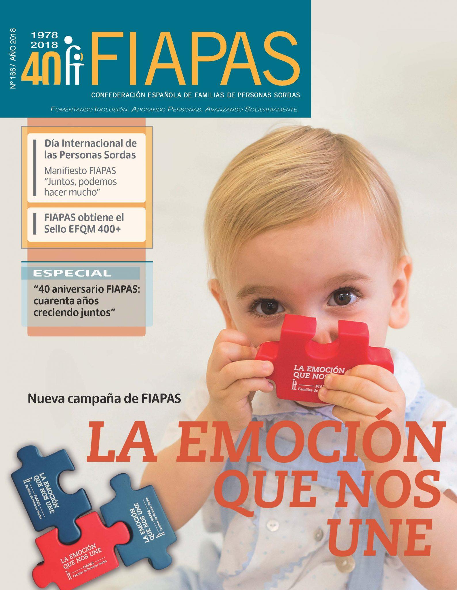 Revista FIAPAS 166