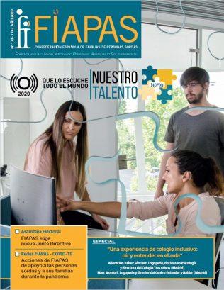 Revista FIAPAS 173-174